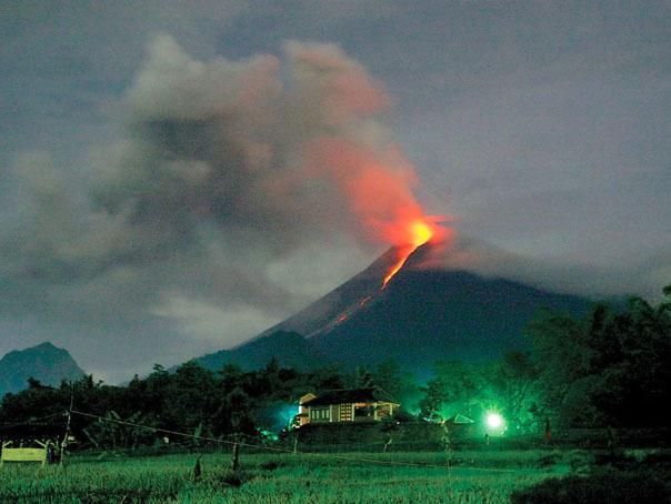 Vulcanul Kelud